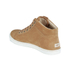 UGG Women's Swarovski Crystal Suede Hi-Top Trainers - Tawny: Image 5