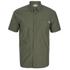 Carhartt Men's Wesley Short Sleeve Shirt - Leaf: Image 1