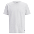 Carhartt Men's Short Sleeve State Back Print T-Shirt - Ash Heather Grey: Image 1