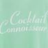 Wildfox Women's Cocktail Connoisseur Shark Tank Top - Fresh Mint: Image 4