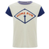 Levi's Vintage Men's Baseball T-Shirt - Homerun: Image 1