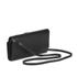 WANT LES ESSENTIELS Women's Bradshaw Wallet With Strap - Black: Image 2