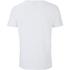 Jack & Jones Men's Core Hex T-Shirt - White: Image 2