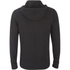 Jack & Jones Men's Core Fat Hoody - Black: Image 2