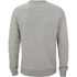 Jack & Jones Men's Originals Tones Sweatshirt - Light Grey Melange: Image 2