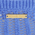 MICHAEL MICHAEL KORS Women's Knitted Crew Jumper - Blue: Image 3