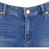 MICHAEL MICHAEL KORS Women's Denim Retro Flare Jeans - Authentic: Image 6