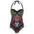 Paolita Women's Black Magic Aquarius Swimsuit - Multi: Image 1