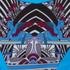 Paolita Women's Rhapsody Gershwin Bikini Bottoms - Blue: Image 3