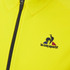 Le Coq Sportif Performance Classic N2 Jacket - Yellow: Image 3