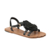 Vivienne Westwood Women's Animal Toe Flat Sandals - Black: Image 3