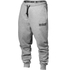 Better Bodies Men's Tapered Sweatpants - Grey Melange: Image 1