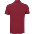 Produkt Men's Embroidered Polo Shirt - Rio Red: Image 2