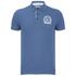 Produkt Men's Embroidered Polo Shirt - Bijou Blue: Image 1