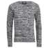 Produkt Men's Space Dye Jumper - Cloud Dancer: Image 1