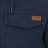 Produkt Men's Cotton Canvas Parka Coat - Navy: Image 3