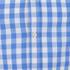 Produkt Men's Long Sleeved Checked Shirt - White: Image 3