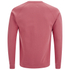 Folk Men's Plain Crew Neck Sweatshirt - Sunset: Image 2
