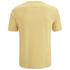 Folk Men's Plain Crew Neck T-Shirt - Washed Out Amber: Image 2
