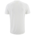 Folk Men's Plain Crew Neck T-Shirt - White: Image 2