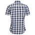 Produkt Men's Short Sleeve Checked Shirt - Navy Blazer: Image 2