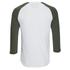 Produkt Men's 3/4 Raglan Sleeve Top - Beetle: Image 2
