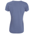 Jack Wolfskin Women's Valley T-Shirt - Blue Indigo: Image 2