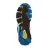 Jack Wolfskin Men's Trail Excite Low Running Shoes - Moroccan Blue: Image 5