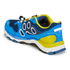 Jack Wolfskin Men's Trail Excite Low Running Shoes - Moroccan Blue: Image 4