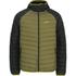 Jack Wolfskin Men's Zenon XT Jacket - Burnt Olive: Image 1