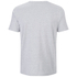 Quiksilver Men's Classic Active Check T-Shirt - Athletic Heather: Image 2