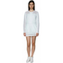 Designers Remix Women's Fiona Dress - Cream: Image 2