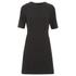 Designers Remix Women's Sigga Dress - Black: Image 1