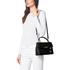 MICHAEL MICHAEL KORS Women's Ava Satchel Bag - Black: Image 3