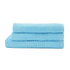 Highams 100% Egyptian Cotton 3 Piece Towel Bale (550gsm) - Sky: Image 1