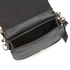 Karl Lagerfeld Women's K/Grainy Satchel Bag - Black: Image 5