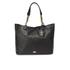 Karl Lagerfeld Women's K/Grainy Hobo Bag - Black: Image 1