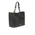 Karl Lagerfeld Women's K/Grainy Hobo Bag - Black: Image 3
