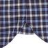 A.P.C. Men's Chemise Saturday Shirt - Bleu Fonce: Image 6