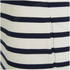 Vanessa Bruno Athe Women's Ellora Stripe Dress - Ecru/Marine: Image 4