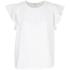 Vanessa Bruno Athe Women's Extra Cotton T-Shirt - White: Image 1