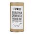Edwin Men's Double Pack Short Sleeve T-Shirt - White: Image 8