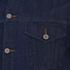 Edwin Men's Buddy Denim Jacket - Blue Denim: Image 3