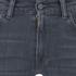 Edwin Men's ED85 Slim Tapered Denim Jeans - Dark Trip Used: Image 6