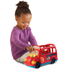 Vtech Toot-Toot Friends Learning Wheels School Bus: Image 3