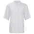 2NDDAY Women's Eska Shirt - White: Image 1