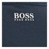 BOSS Green Men's Tee 1 Printed T-Shirt - Navy: Image 6