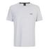 BOSS Hugo Boss Men's Small Logo T-Shirt - Grey: Image 1