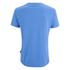 BOSS Hugo Boss Men's Large Logo T-Shirt - Blue: Image 2