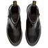Dr. Martens Women's Teresa Jodphur Ankle Boots - Black Polished Smooth: Image 2